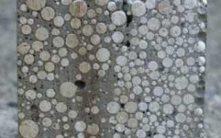 Пенополистирольные блоки плюсы и минусы