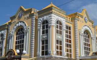 Особенности и монтаж фасадного декора из пенополистирола
