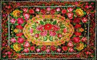 Молдавские ковры отзывы