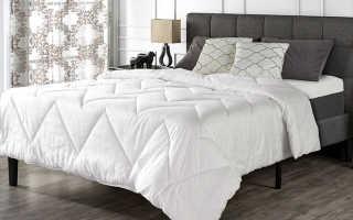 Одеяло из кашемира