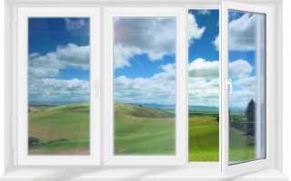 Как смонтировать окно пвх инструкция