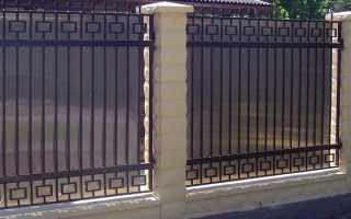Забор из поликарбоната стоимость и отзывы