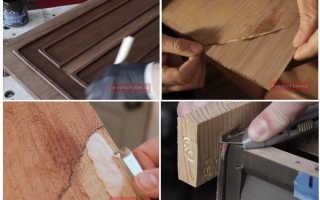 Как вытащить шкант из мебели?