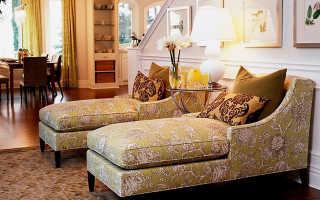Какая ткань лучше для обивки кровати?