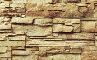 Декоративные фасадные панели под камень и кирпич