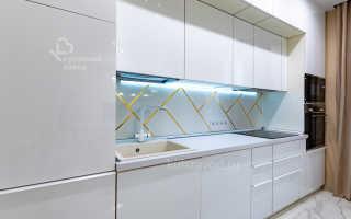 Из чего делают корпус кухни?