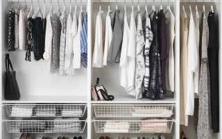 Как из шкафа купе сделать обычный шкаф?