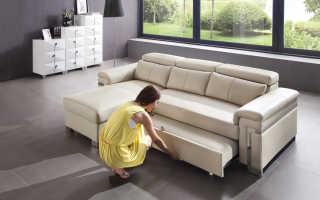 Какую ткань выбрать для обивки мебели?