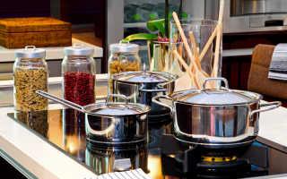 Как выбрать посуду для кухни?