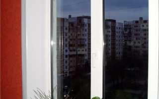 Как лучше сделать откосы на окнах внутри