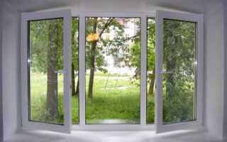 Как самостоятельно установить пластиковые окна