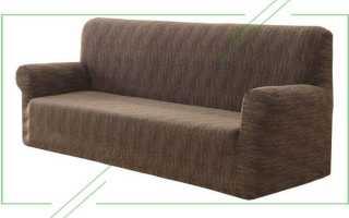 Как выбрать чехол для дивана?