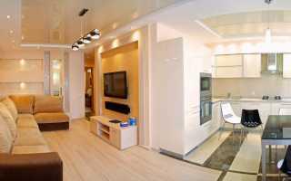 Дизайн угловой комнаты