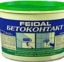 Бетоноконтакт применение под плитку