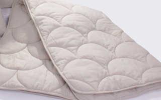 Одеяло из льна отзывы