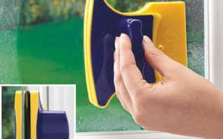 Приспособление для мытья окон с наружной стороны