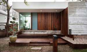 Облицовка фасада дома какой материал лучше использовать