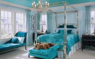 Дизайн спальни 3 4