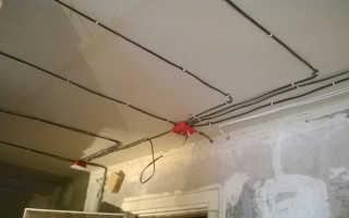 Быстрая и качественная установка натяжного потолка самостоятельно