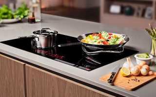 Какую индукционную плиту выбрать для кухни?