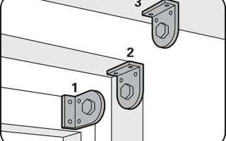 Как собрать рулонные шторы последовательность