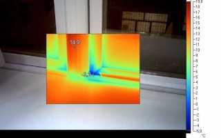 Как заменить резиновый уплотнитель на пластиковых окнах