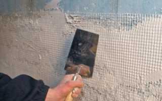 Как положить плитку на гипсокартонную стену