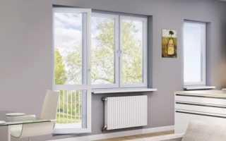 Как отрегулировать металлопластиковую балконную дверь?