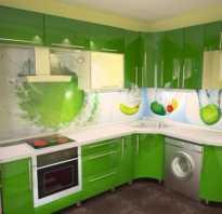 Как выбрать стеновую панель для кухни?