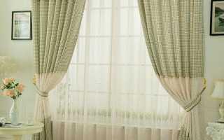 Что представляют собой китайские шторы и как сделать такие шторы