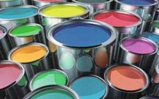 Как покрасить сотовый поликарбонат