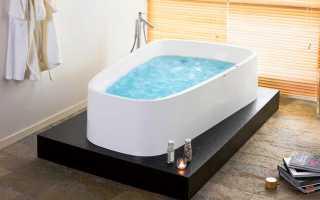 Вес чугунной ванны 150