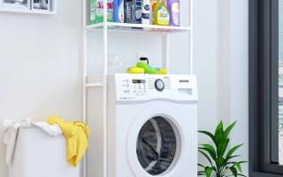 Икеа шкаф для стиральной машины