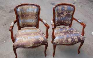 Мягкие стулья для гостиной