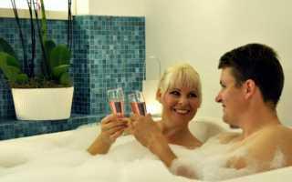 Коврик гидромассажный для ванны