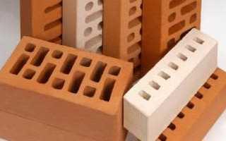 Плюсы и минусы керамического кирпича